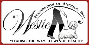 Westie Foundation of America